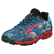Mizuno Wave Hayate Shoes AW14